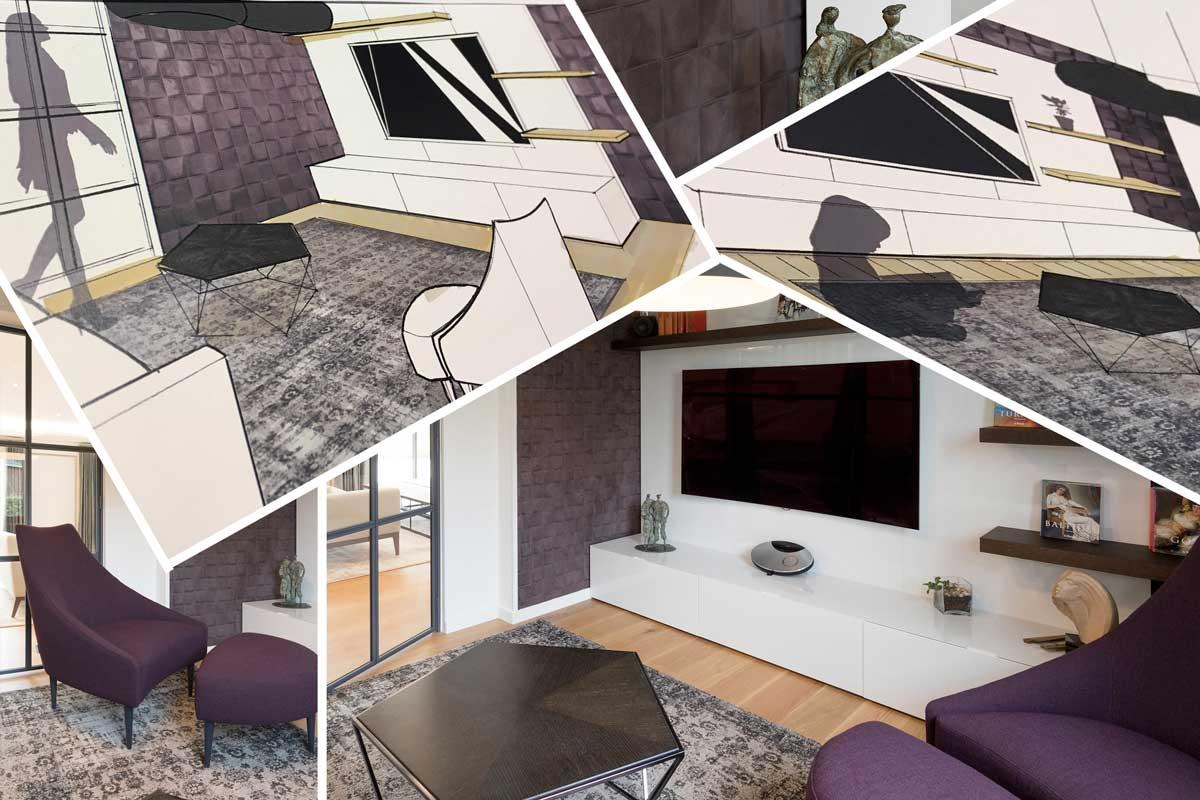 architecte d int rieur d corateur ou coach d co qui choisir idkrea rennes. Black Bedroom Furniture Sets. Home Design Ideas