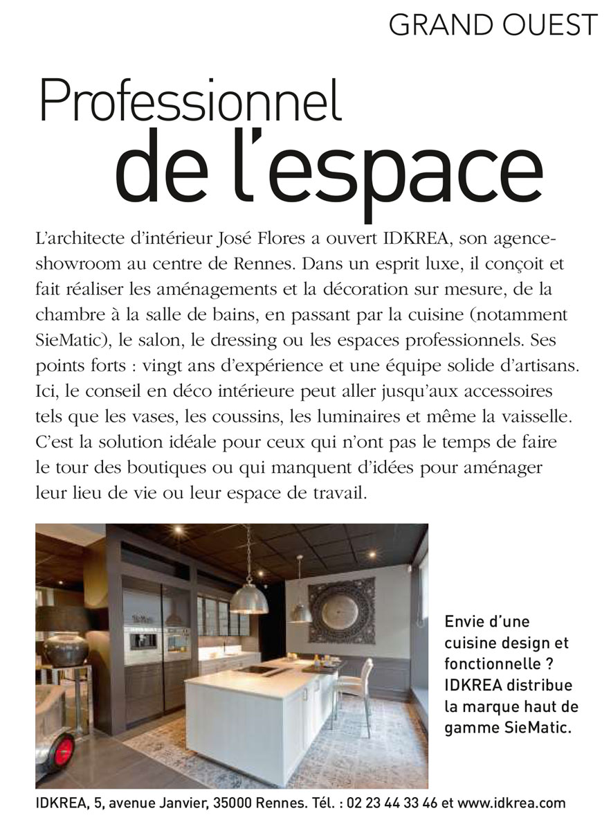 idkrea dans art d coration idkrea rennes. Black Bedroom Furniture Sets. Home Design Ideas