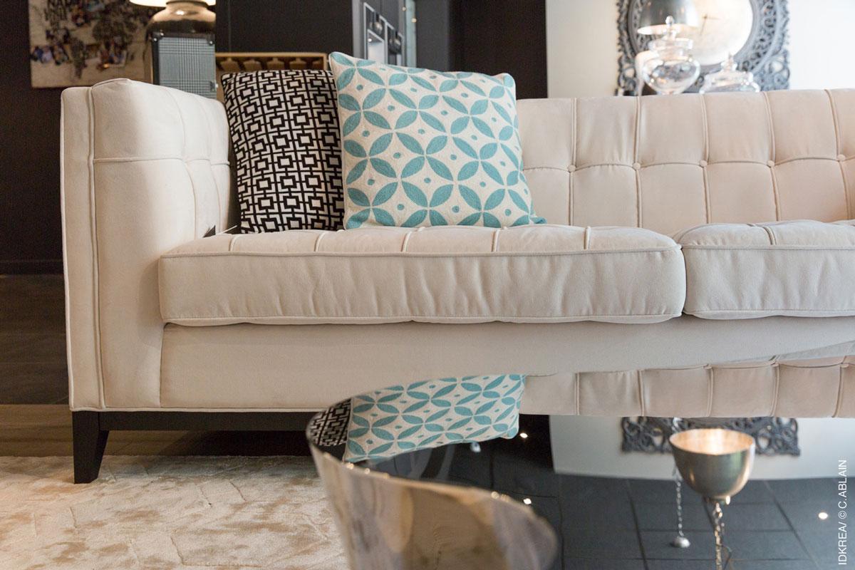 Choisir Un Canapé Densité l'art de choisir son canapé haut de gamme - idkrea - rennes