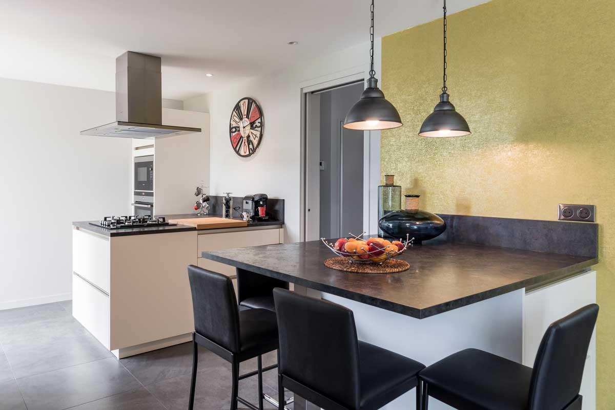Table Repas 2 Personnes conseils d'architecte : comment intégrer un plan repas au