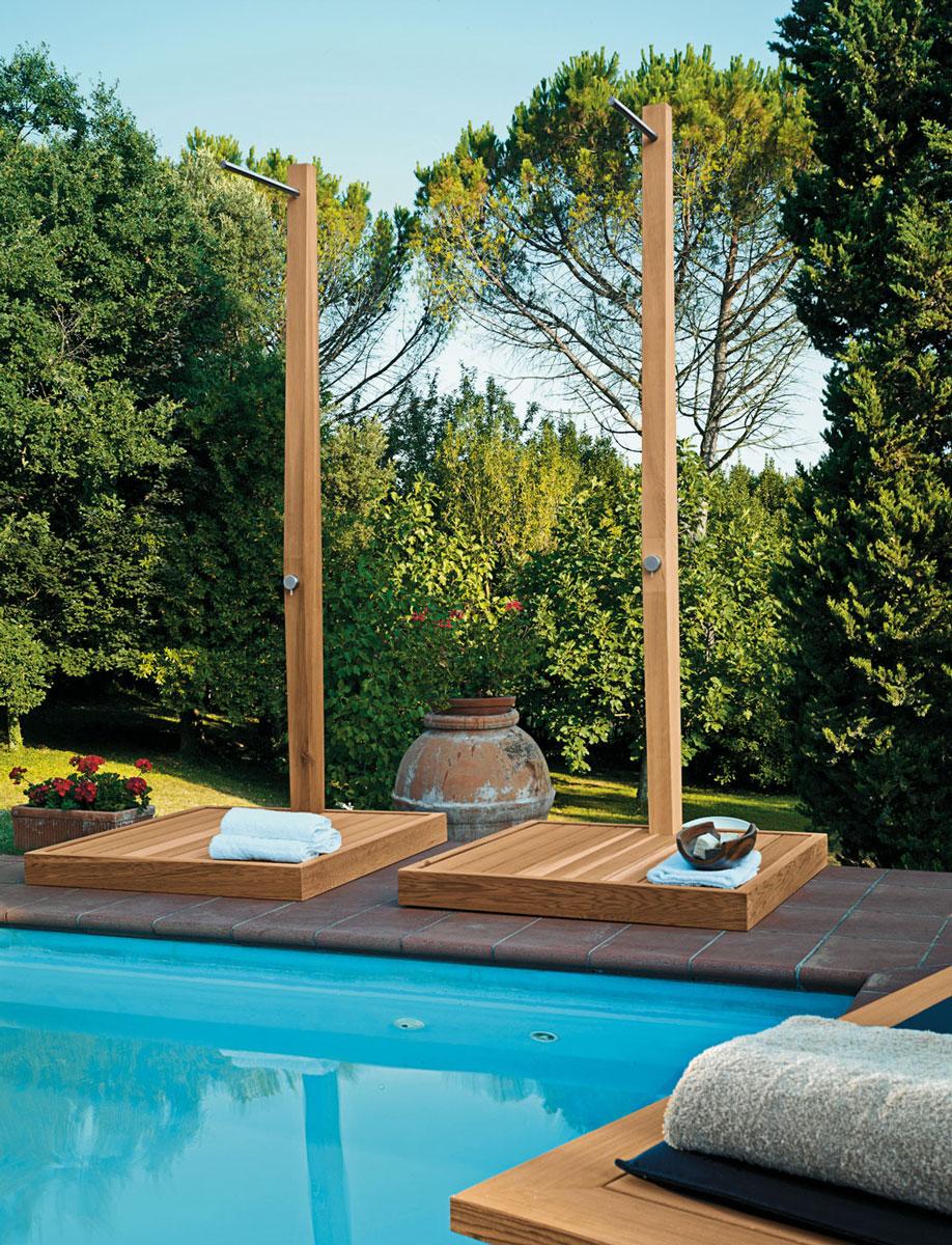 Votre jardin m rite le mobilier haut de gamme idkrea - Mobilier de jardin rennes ...