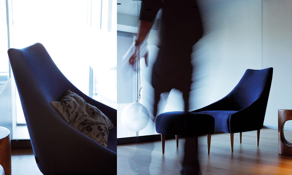 comment choisir un fauteuil id al tendances 2017 et conseils idkrea rennes. Black Bedroom Furniture Sets. Home Design Ideas