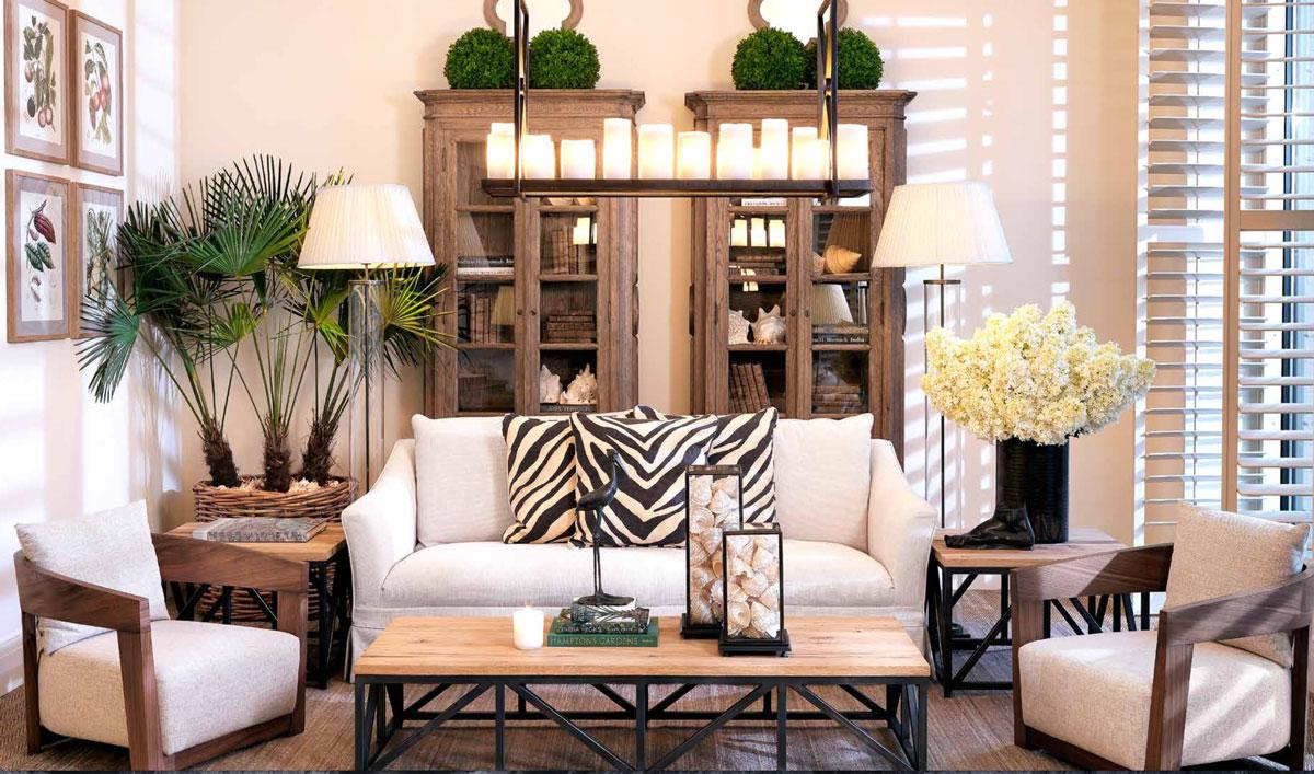 Quel style choisir pour la décoration intérieure de votre ...