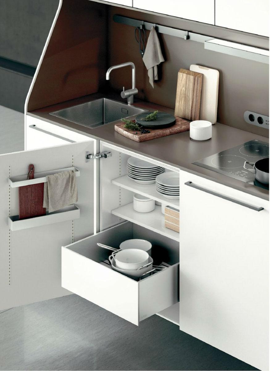 siematic urban la cuisine citadine par excellence idkrea rennes. Black Bedroom Furniture Sets. Home Design Ideas