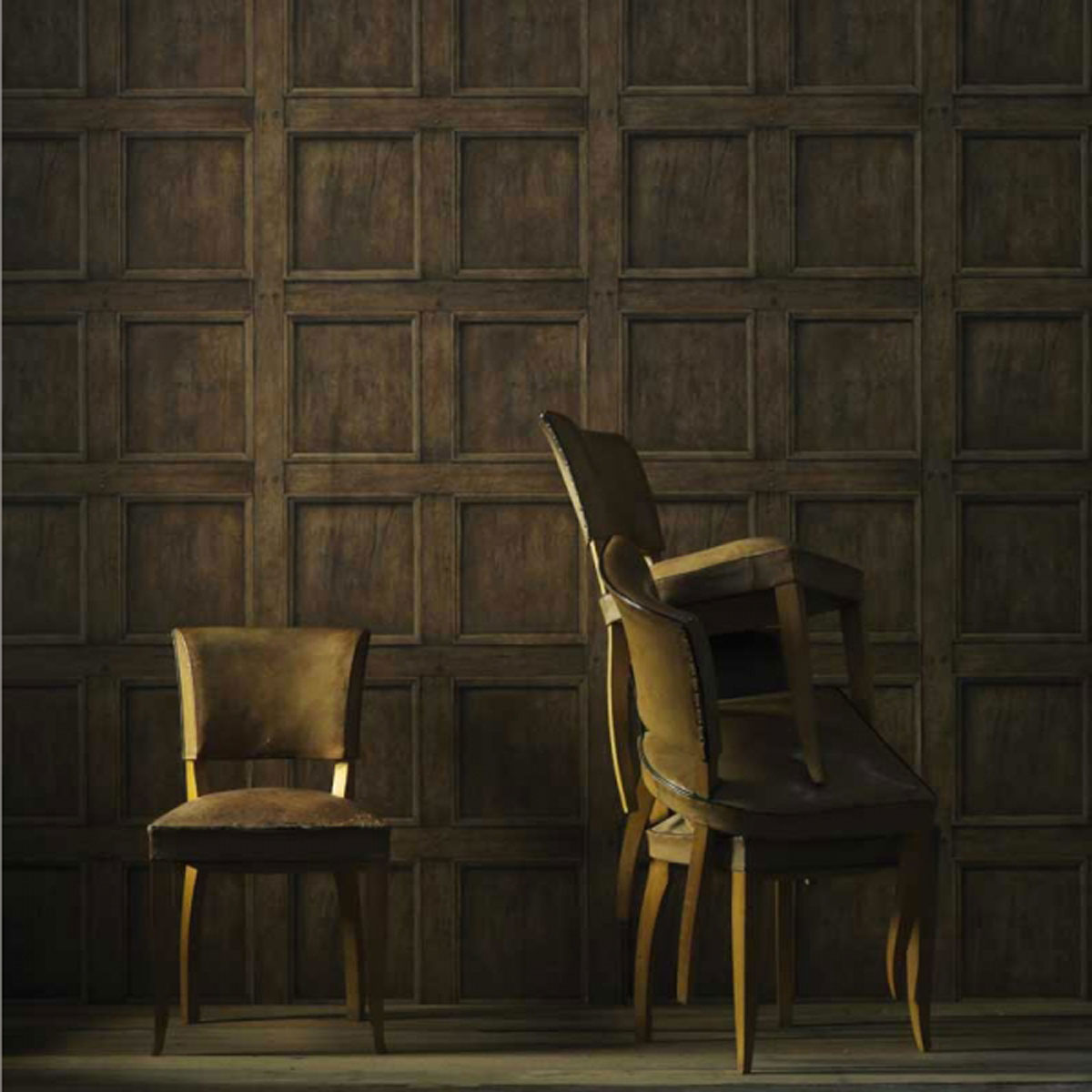 osez le papier peint dans votre espace commercial. Black Bedroom Furniture Sets. Home Design Ideas