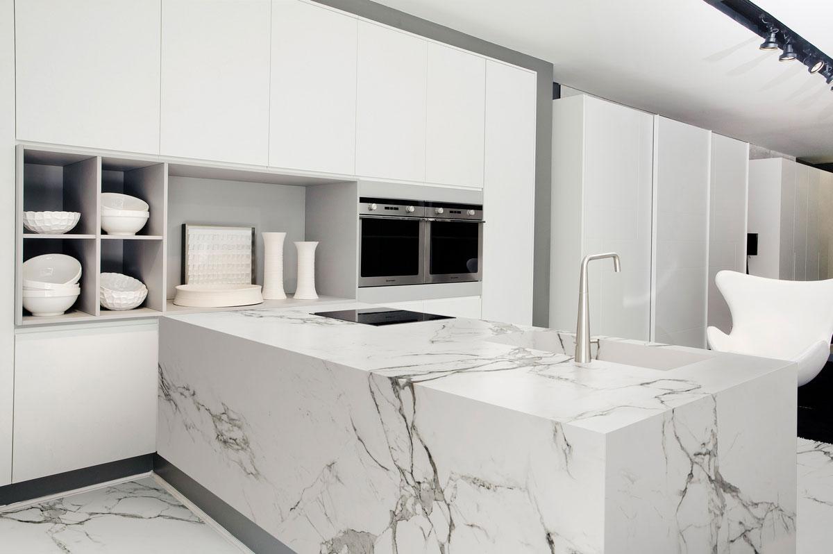 plan de travail cuisine : conseils d'architecte d'intérieur - idkrea