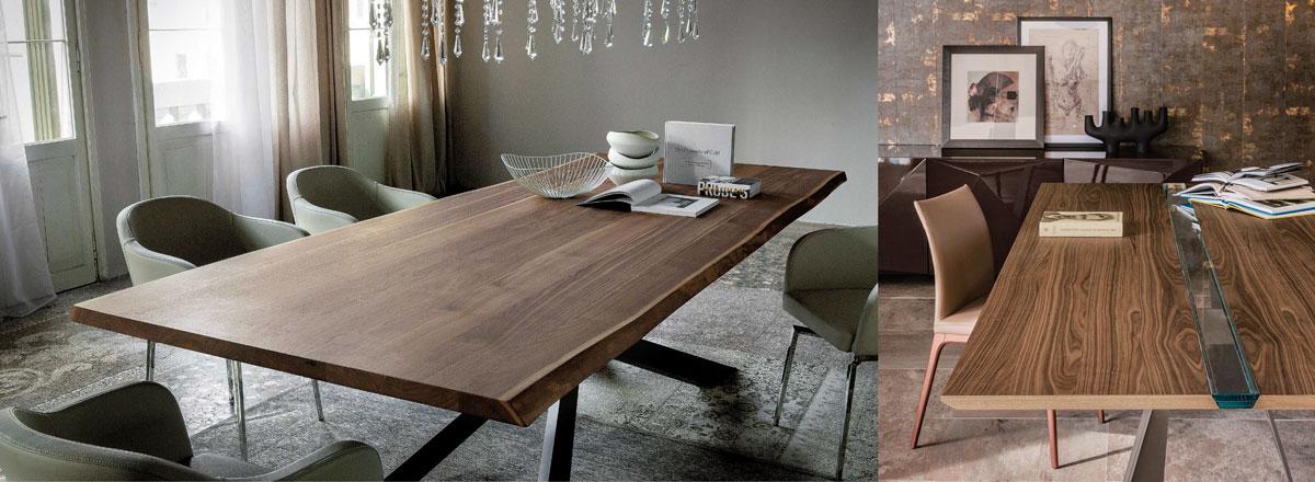 retour du noyer meubles design et haut de gamme idkrea. Black Bedroom Furniture Sets. Home Design Ideas