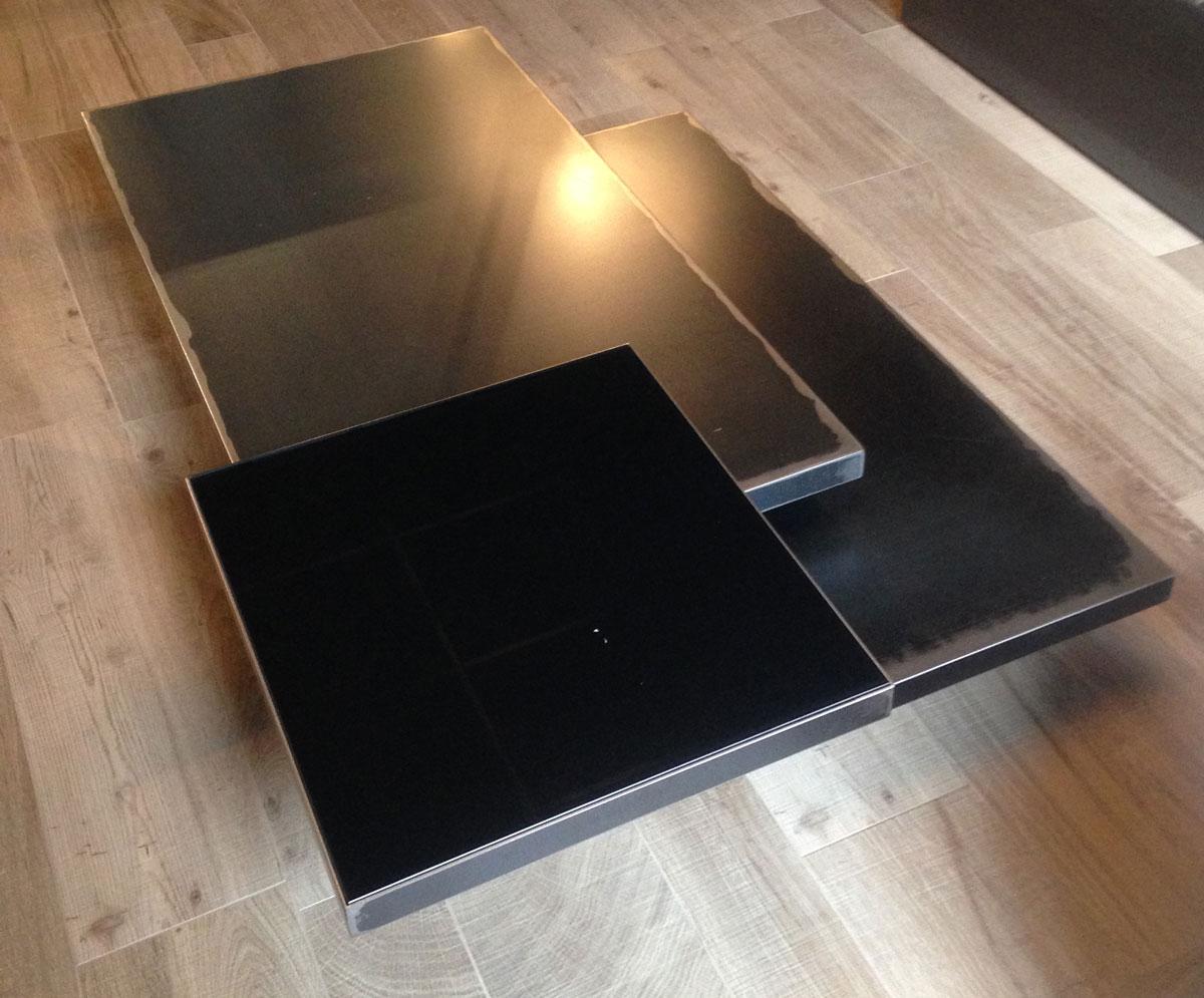 table basse unique