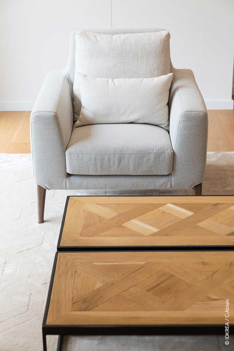 Style flamand r novation et d coration de s jour et - Magasins de meubles rennes ille et vilaine ...
