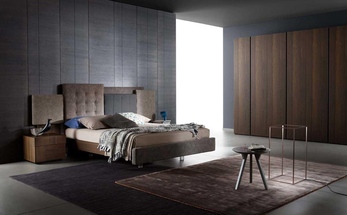 Aménagement intérieur et décoration de chambre - Idkrea - Rennes