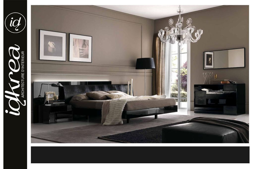 am nagement int rieur et d coration de chambre idkrea rennes. Black Bedroom Furniture Sets. Home Design Ideas
