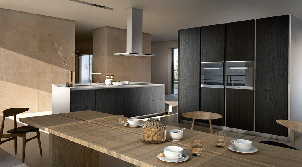 cuisiniste siematic cuisines allemandes haut de gamme idkrea rennes. Black Bedroom Furniture Sets. Home Design Ideas