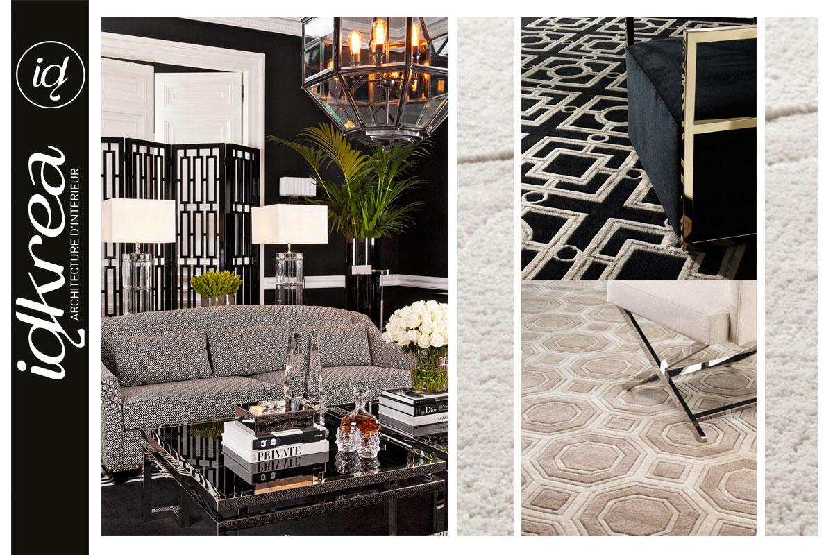d coration clairage et rev tements muraux idkrea rennes. Black Bedroom Furniture Sets. Home Design Ideas