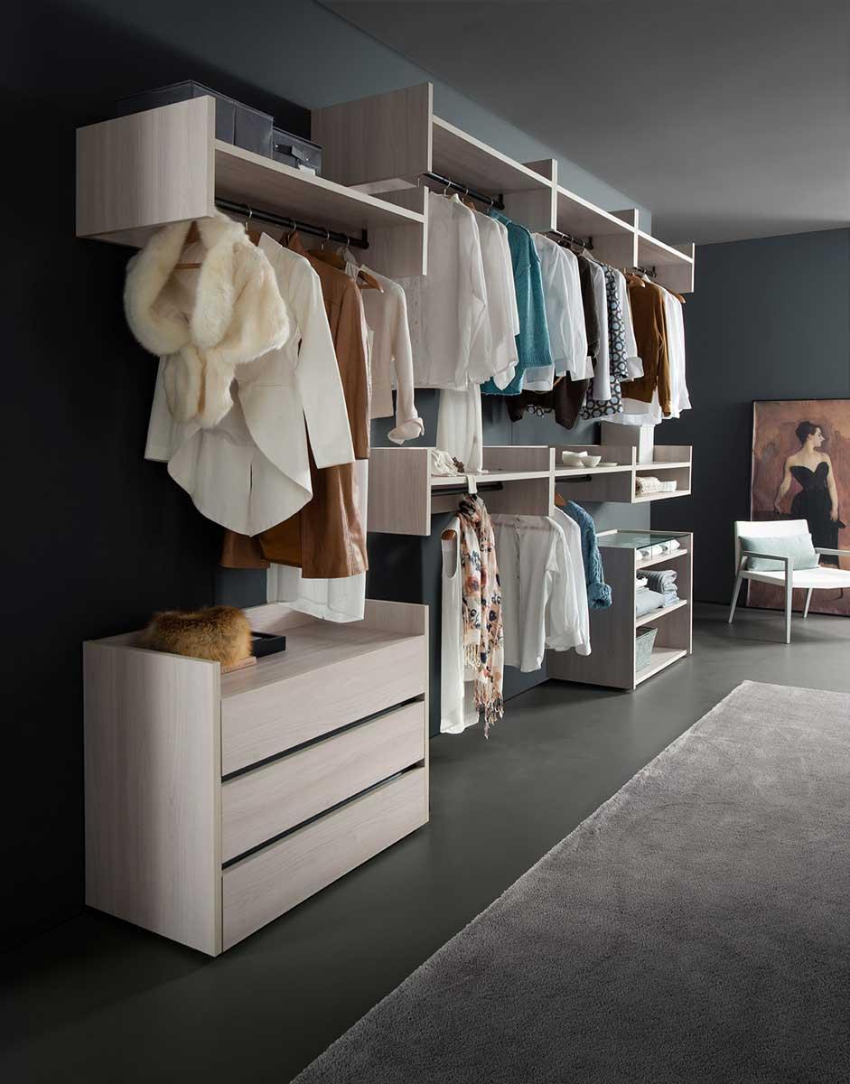 am nagement de dressing et rangements sur mesure idkrea rennes. Black Bedroom Furniture Sets. Home Design Ideas