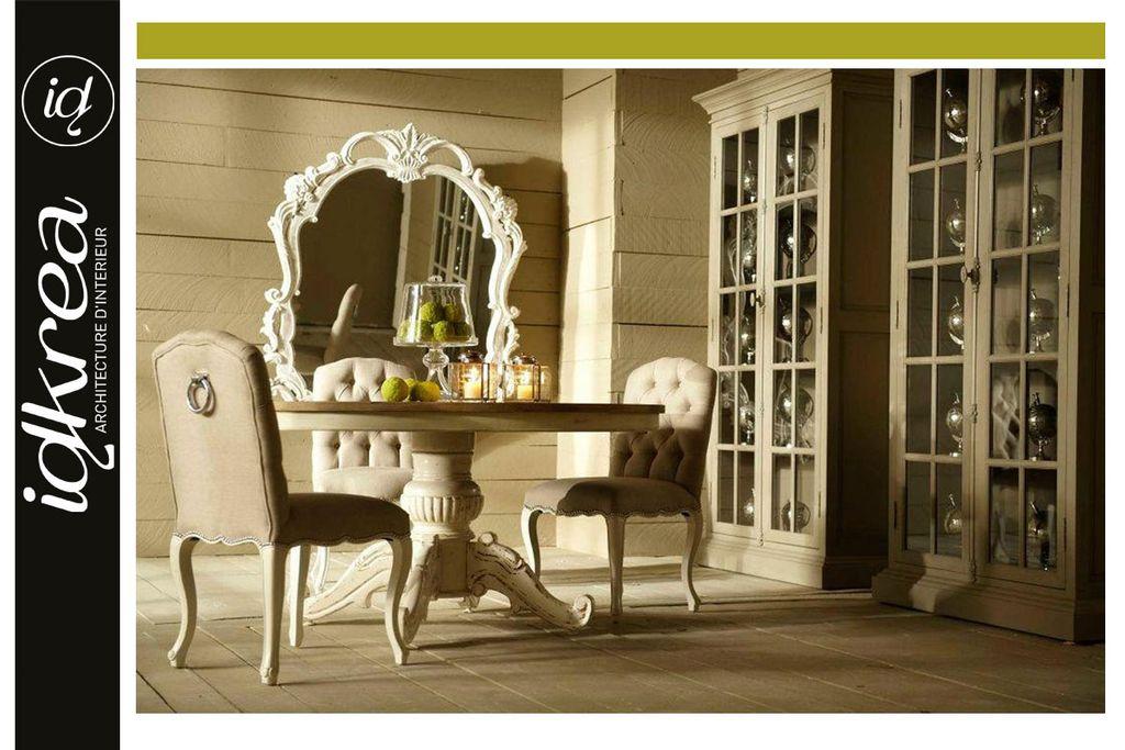 rénovation et agencement de salon, séjour et salle à manger ... - Renovation Sejour Salle A Manger