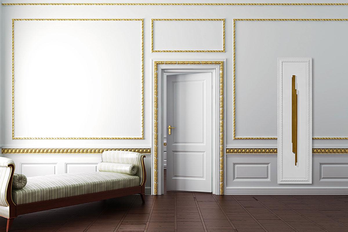 Radiateur design l art de chauffer votre maison for A combien chauffer sa maison