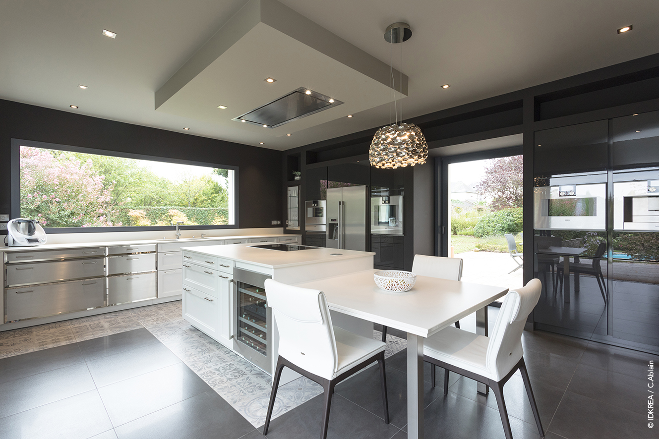 cuisine haut de gamme allemande bulthaup cuisine haut de gamme paris chic cuisine de luxe. Black Bedroom Furniture Sets. Home Design Ideas