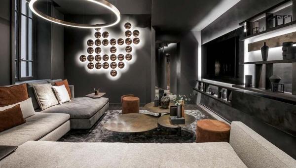 IDKREA - Présentation architecte interieur rennes