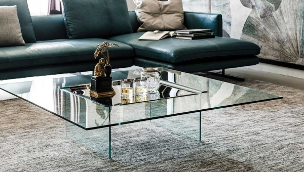matière table basse_bois verre métal pierre ou inox_IDKrea, rennes