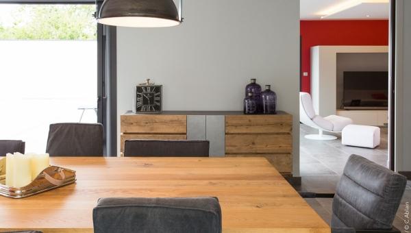 Décoration d'intérieur contemporaine unique et personnalisée – IDKrea, Rennes (Bretagne)