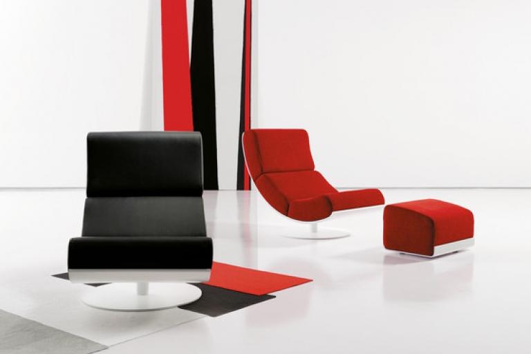 Comment Choisir Un Fauteuil Idéal Tendances Et Conseils - Fauteuil relaxation contemporain design