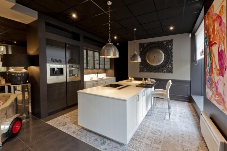 Showroom d architecte d int rieur d corateur rennes idkrea - Architecte d interieur rennes ...