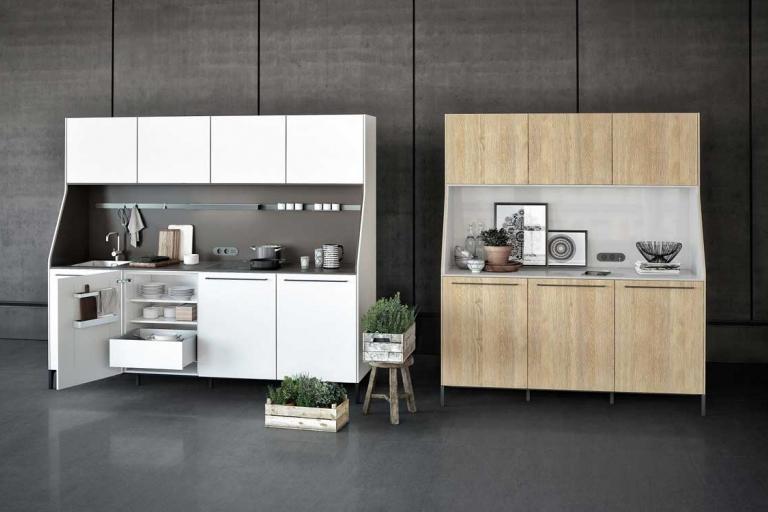 Buffet Design Cuisine SieMatic 29_Personnalisé_IDKrea, rennes