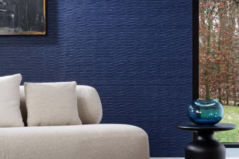 Couleur Pantone 2020 : Classic Blue | IDKrea