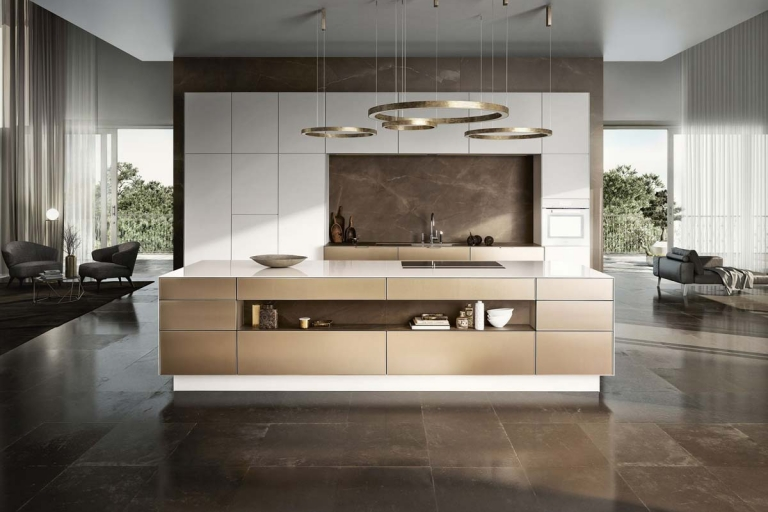 îlot pure siematic