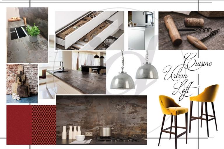 Décoration d'intérieur unique et personnalisée – IDKrea, Rennes