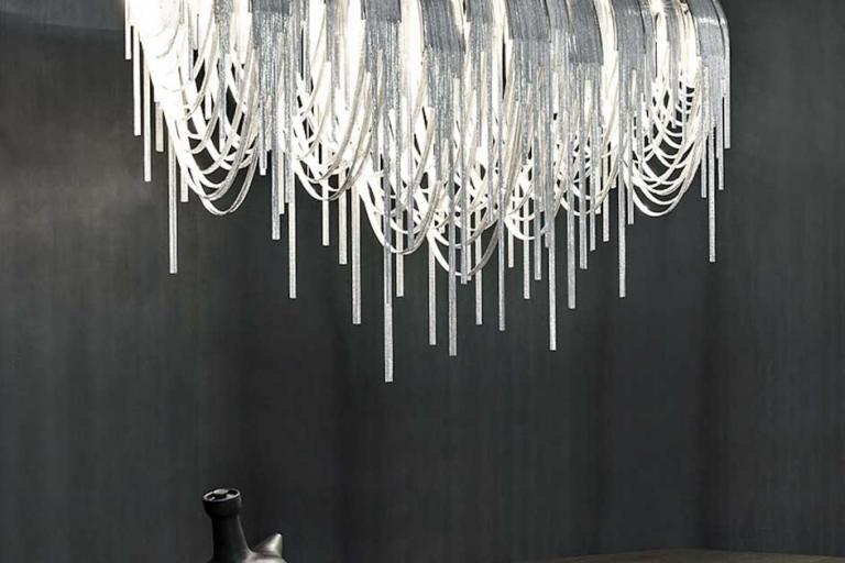 Luminaire_suspension-lustre-classique-contemporain_IDKrea, Rennes