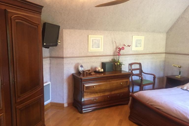 Chambre parentale - Avant rénovation