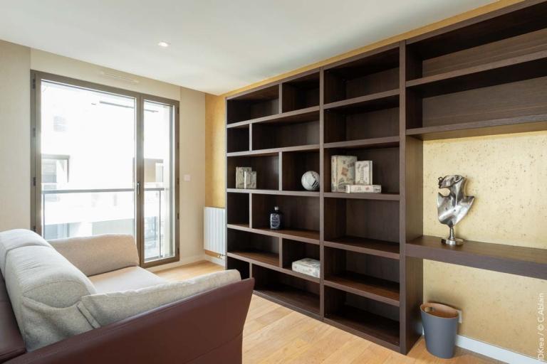 Appartement acheté sur plan | IDKrea | Cuisiniste Rennes, Ille-et-Vilaine