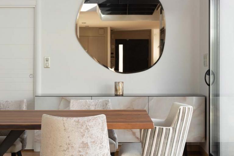 Rénovation intérieure | IDKrea | Cuisiniste Rennes, Ille-et-Vilaine