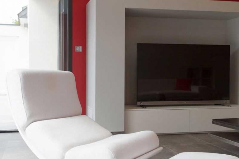 Fauteuil Design - décoration d'intérieur unique et personnalisée – IDKrea, Rennes