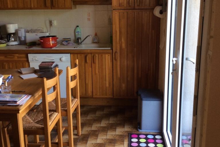 rénovation cuisine - IDKREA