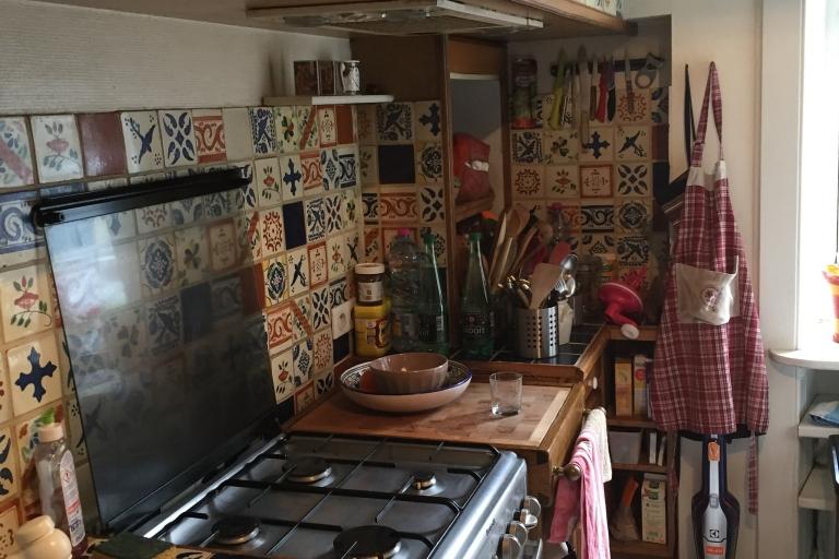 Cuisine Noire Et Bois Projet De Renovation A Rennes Idkrea