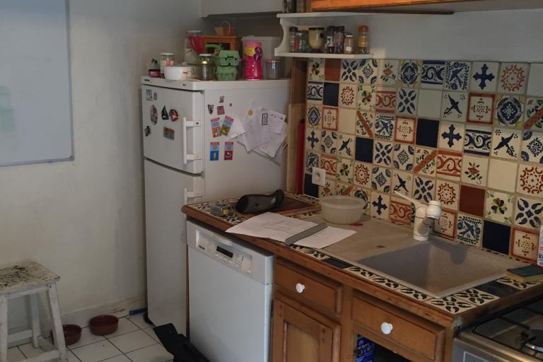 Rénovation cuisine_IDKREA, Rennes