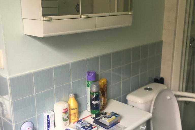 rénovation salle de bain_IDKREA, Rennes