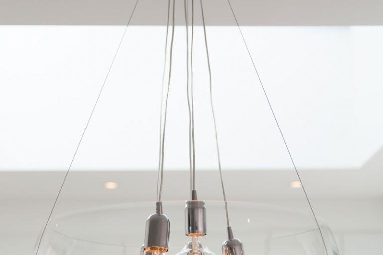 Luminaire design haut de gamme - IDKREA, Rennes (Bretagne)