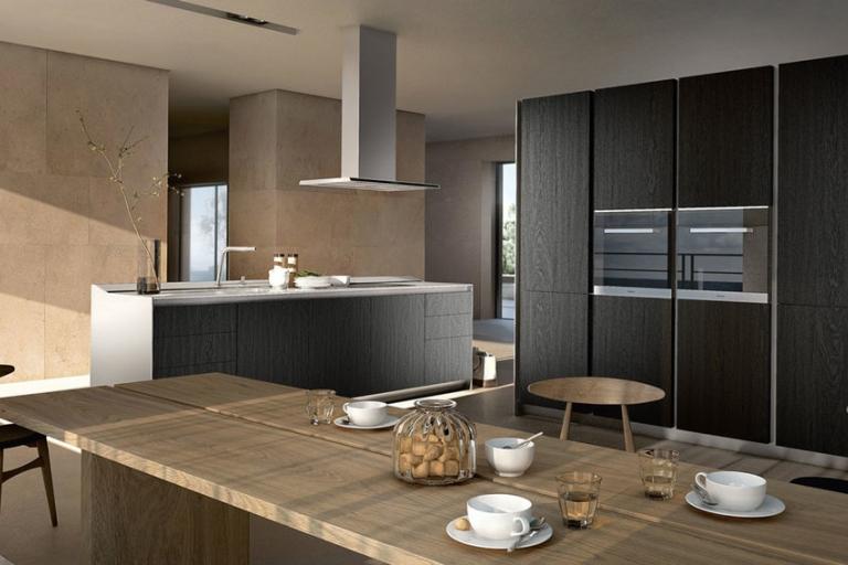 cuisiniste siematic cuisines allemandes haut de gamme. Black Bedroom Furniture Sets. Home Design Ideas