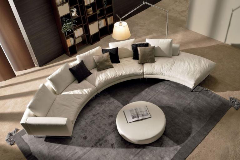 Mobilier de salon exclusif - Canapés, fauteuils, poufs - IDKrea, Rennes