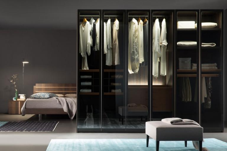 Mobilier de chambre et dressing de luxe - IDKrea, Rennes