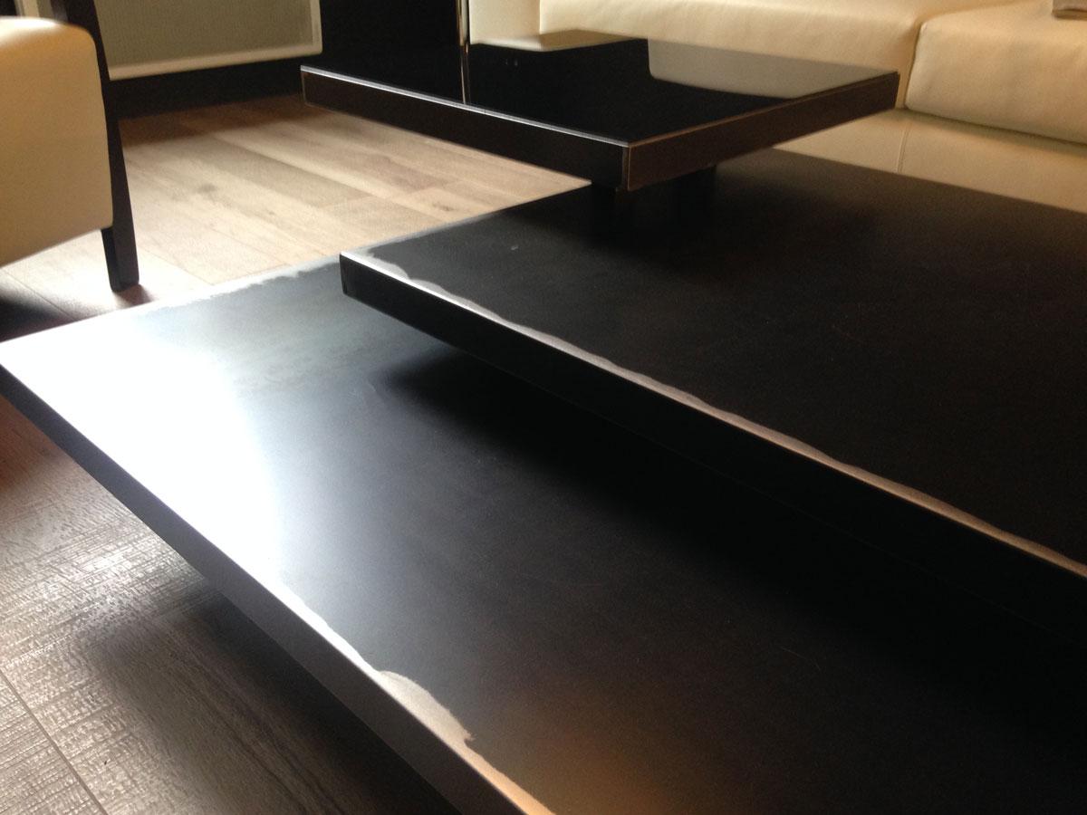 Artisan m tallier cr ation d escaliers et du mobilier for Faire appel a un architecte d interieur
